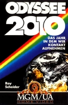 2010 - German Movie Cover (xs thumbnail)