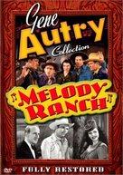 Melody Ranch - DVD cover (xs thumbnail)
