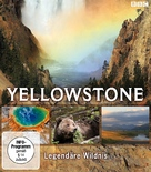 """Yellowstone"" - German Blu-Ray cover (xs thumbnail)"