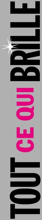 Tout ce qui brille - French Logo (xs thumbnail)