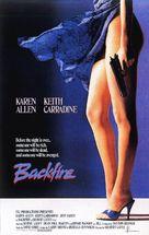 Backfire - Movie Poster (xs thumbnail)