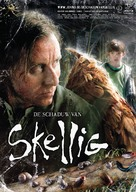 Skellig - Belgian Movie Poster (xs thumbnail)