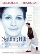Notting Hill - poster (xs thumbnail)