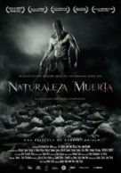 Naturaleza muerta - Argentinian Movie Poster (xs thumbnail)