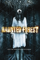 Haunted Forest - Movie Cover (xs thumbnail)