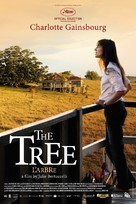 The Tree - Belgian Movie Poster (xs thumbnail)