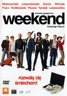Weekend - Polish Movie Cover (xs thumbnail)