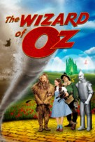 The Wizard of Oz - Movie Cover (xs thumbnail)
