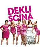 Bridesmaids - Slovenian Movie Poster (xs thumbnail)