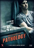 Pathology - German Movie Cover (xs thumbnail)
