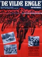The Wild Angels - Danish Movie Poster (xs thumbnail)