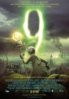 9 - Dutch Movie Poster (xs thumbnail)