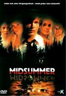 Midsommer - German Movie Cover (xs thumbnail)