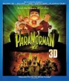 ParaNorman - Blu-Ray movie cover (xs thumbnail)
