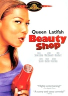 Beauty Shop - Movie Cover (xs thumbnail)