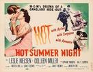Hot Summer Night - Movie Poster (xs thumbnail)