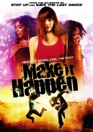 Make It Happen - Movie Cover (xs thumbnail)
