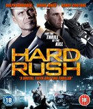 Ambushed - British Blu-Ray movie cover (xs thumbnail)