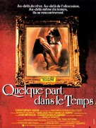 Somewhere in Time - French Movie Poster (xs thumbnail)
