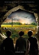 Oorlogsgeheimen - Dutch Movie Poster (xs thumbnail)