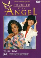"""Touched by an Angel"" - Australian DVD cover (xs thumbnail)"