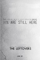 """The Leftovers"" - Movie Poster (xs thumbnail)"