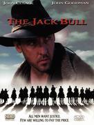 The Jack Bull - Movie Cover (xs thumbnail)