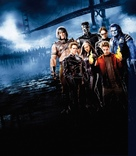 X-Men: The Last Stand - Key art (xs thumbnail)