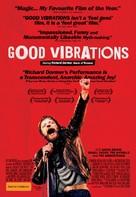 Good Vibrations - Australian Movie Poster (xs thumbnail)