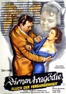 Schiava del peccato - German Movie Poster (xs thumbnail)