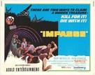 Impasse - Movie Poster (xs thumbnail)