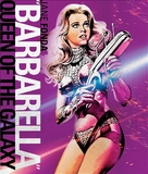 Barbarella - Movie Cover (xs thumbnail)