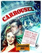 Carousel - French Movie Poster (xs thumbnail)