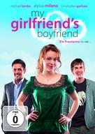 My Girlfriend's Boyfriend - German DVD cover (xs thumbnail)