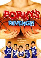 Porky's Revenge - DVD cover (xs thumbnail)