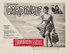La ragazza con la valigia - Movie Poster (xs thumbnail)