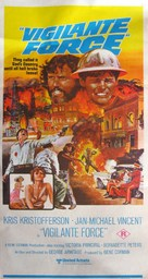 Vigilante Force - Australian Movie Poster (xs thumbnail)