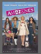 Amazones - Dutch Movie Poster (xs thumbnail)