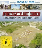 Rescue - German Blu-Ray cover (xs thumbnail)
