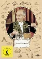 Aile ou la cuisse, L' - German Movie Cover (xs thumbnail)