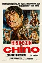 Valdez, il mezzosangue - Movie Poster (xs thumbnail)