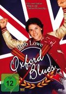 Oxford Blues - German Movie Cover (xs thumbnail)