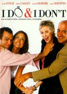 I Do & I Don't - DVD cover (xs thumbnail)