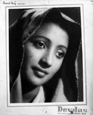 Devdas - Indian Movie Poster (xs thumbnail)