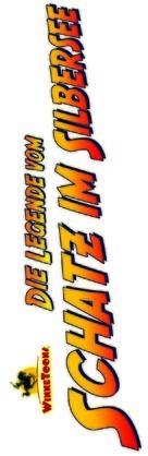 WinneToons - Die Legende vom Schatz im Silbersee - German Logo (xs thumbnail)