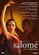 Salomé - Argentinian DVD cover (xs thumbnail)