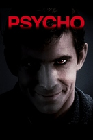 Psycho - poster (xs thumbnail)