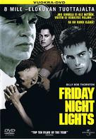Friday Night Lights - Finnish DVD cover (xs thumbnail)