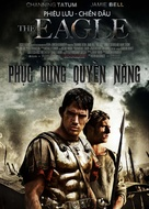 The Eagle - Vietnamese Movie Poster (xs thumbnail)