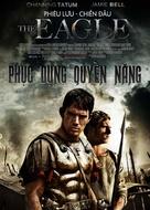 The Eagle - Vietnamese Movie Poster (xs thumbnail)